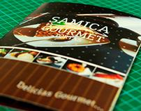 Broshure, Samica Gourmet