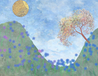 Synaesthetic Landscape