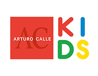 Arturo Calle Kids