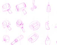 Design Principles I Sketches