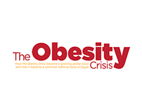 Obesity Infograph