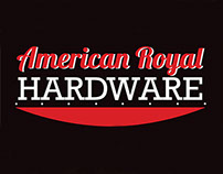 American Royal Hardware Shirts & Logo's