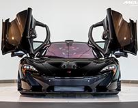 P1 - McLaren Newport Beach