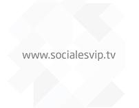 Sociales Vip Site
