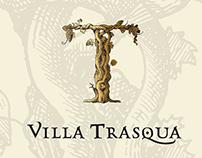 Villa Trasqua Wines