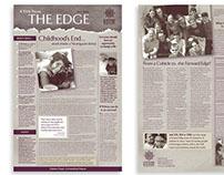Forward Edge Newsletter
