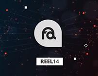 Reel14 - Felipe Almeida