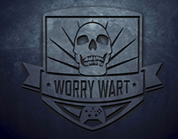 Worry Wart YouTube Banner