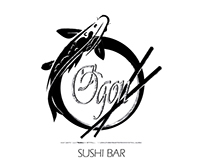 Ogon sushi bar