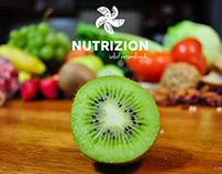NUTRIZION | Diseño de Identidad