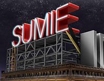 Sumie Ideas