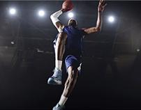 Nike LBJ X Shoe Science
