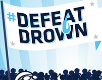 Defeat Drown Campaign - USA Swimming Foundation