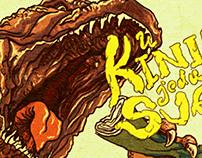 Poster for U Kini Jedu Sve vol.2