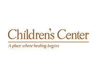 Logo Design for The Children's Center