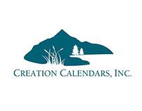 Creation Calendars Logo