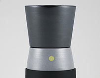 Crux: an automatic indoor composter