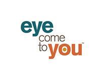 Consulting Optician Logo