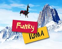 Funky Llama Wines