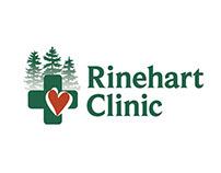Medical Clinic Logo