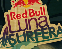 Red Bull Luna Surfera