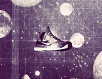 Nike LBJ IX Shoe Science