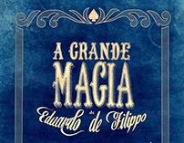"Poster ""A Grade Magia"""