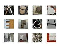 The alphabet around us