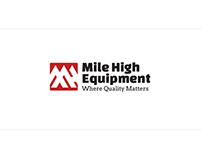 Mile High Equipment