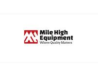 Mile High Equipment