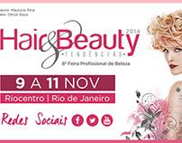 Hair&Beauty 2014