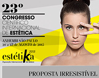 Congresso Estétika 2015