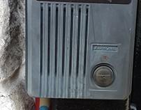 intercom services in NY