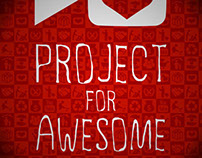 Project for Awesome 2014 Poster