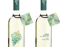 Vinya Martina, Chardonnay.