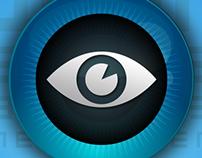 Eye doctor mobile template