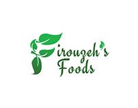 Firouzeh's Foods