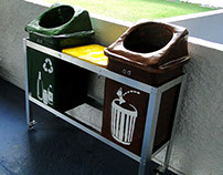 Interactive Recycle Bin