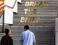 Break The Brief