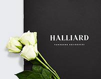 Halliard Branding & Identity