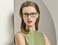 BOLON China Eyewear Campaign