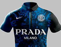 Luxury Brand Football Kits