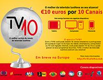 Print AD TV10
