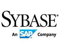 Sybase, an SAP company