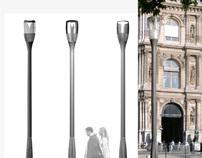 Street lighting with Sylvain Dubuisson