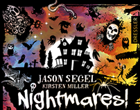 """Nightmares!"" by Jason Segel"