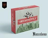 Revista Barcelona - Argentinopoly