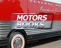 MotorsBooks.com - Automotive Book Store
