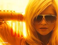 SHINE ON / Carrera Sunglasses