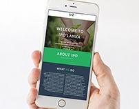 Responsive Web Design UI/UX Design